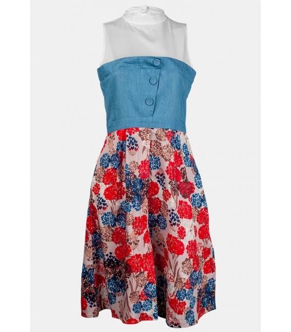 HAMMOND S/L DRESS