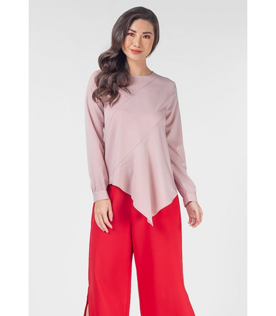 Mysterious Elements Normy Long Sleeves Top