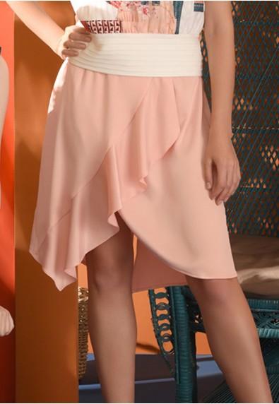 Romantic Interlude Olivette Skirt