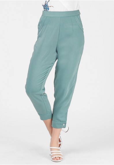 Romantic Interlude Omolara Pants