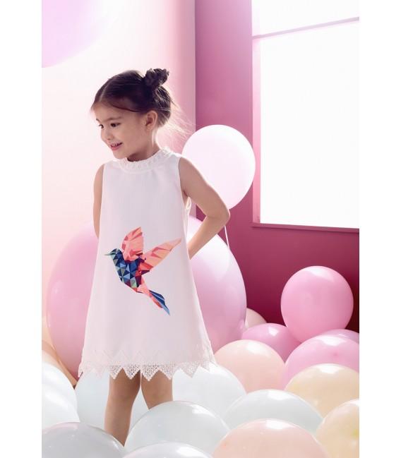 Generation 25 MIVIDA S/L DRESS KIDS