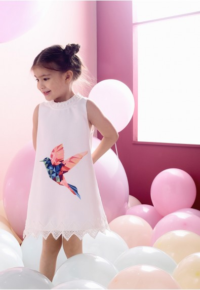 Generation 25 MIVIDA S/L DRESS KIDS