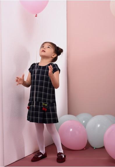 Generation 25 Cariño Short Sleeves Dress Kids