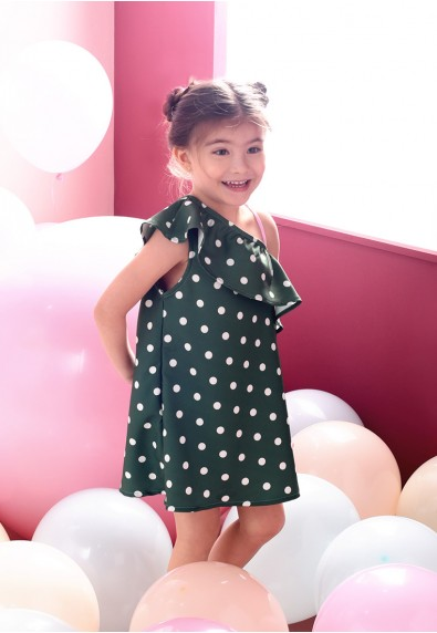 Generation 25 Muñeca Sleeveless Dress Kids