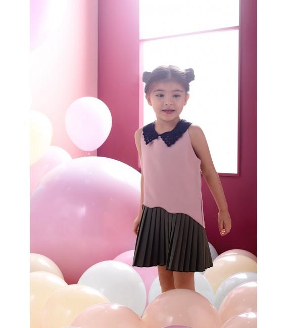 Generation 25 MOJITA S/L DRESS KIDS