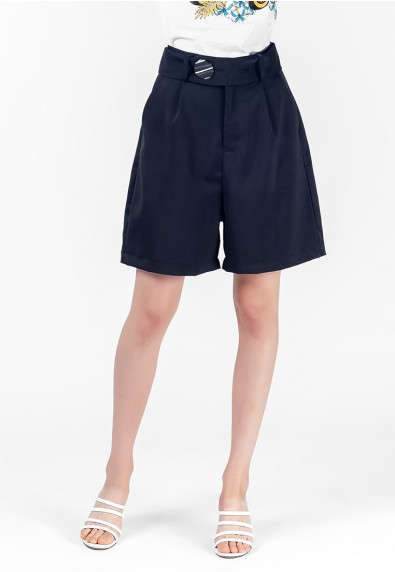 VELVET ROSE PARCIVALL LONG SHORTS