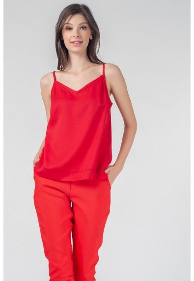 RedSeries Apus Sleeveless Top