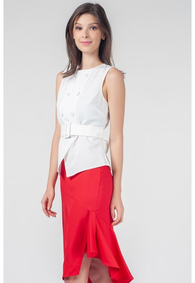 RedSeries Pavo Sleeveless Top