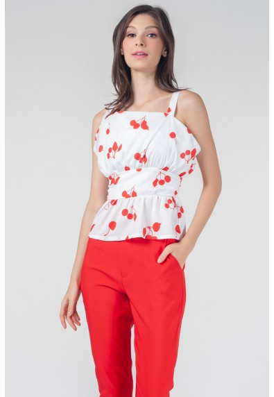 RedSeries Tucana Sleeveless Top