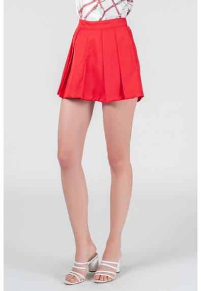 RedSeries Quisma Shorts