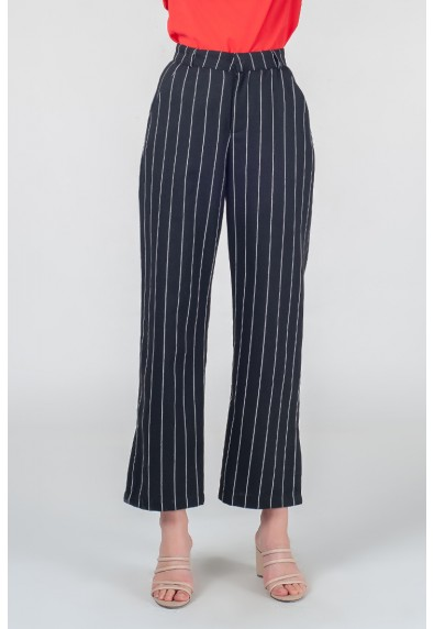 RED CURRANT QUINTRELL PANTS