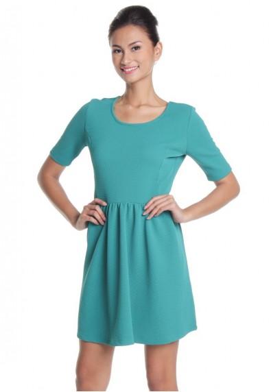 RITCH 3/4 DRESS