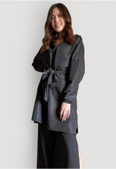 Multipurpose Outerwear - Black