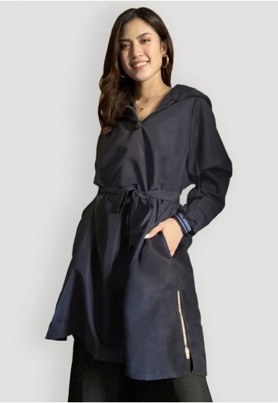 Multipurpose Outerwear - Navy