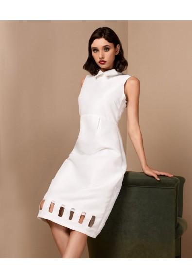 UNBOX SLEEVELESS DRESS
