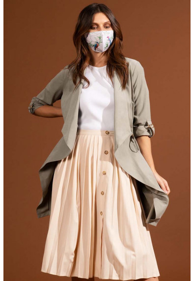 WILMORE JACKET WITH MASK