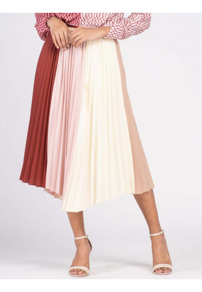 JOYFUL REBIRTH WESCOTT SKIRT