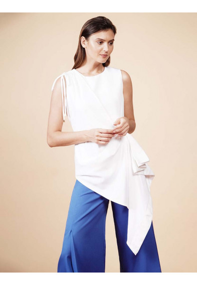 RAF ANNAPOLIS SLEEVELESS TOP