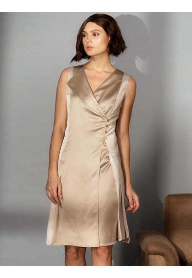 RAF ARACAMA SLEEVELESS DRESS