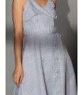 RAF AMSTERDAM SLEEVELESS DRESS