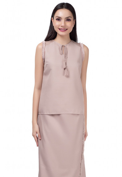 SAN REMO LUCIE SLEEVELESS TOP