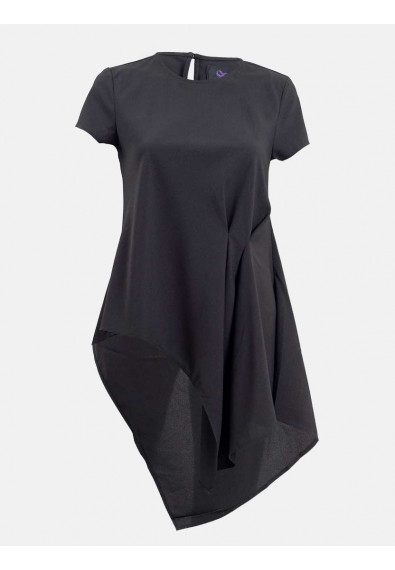 Mysterious Elements Nerf Short Sleeves Top