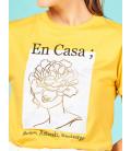 EN CASA C/S SHIRTS