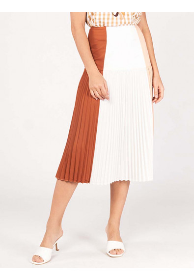 SURVIVE AND THRIVE DUSTINA SKIRT