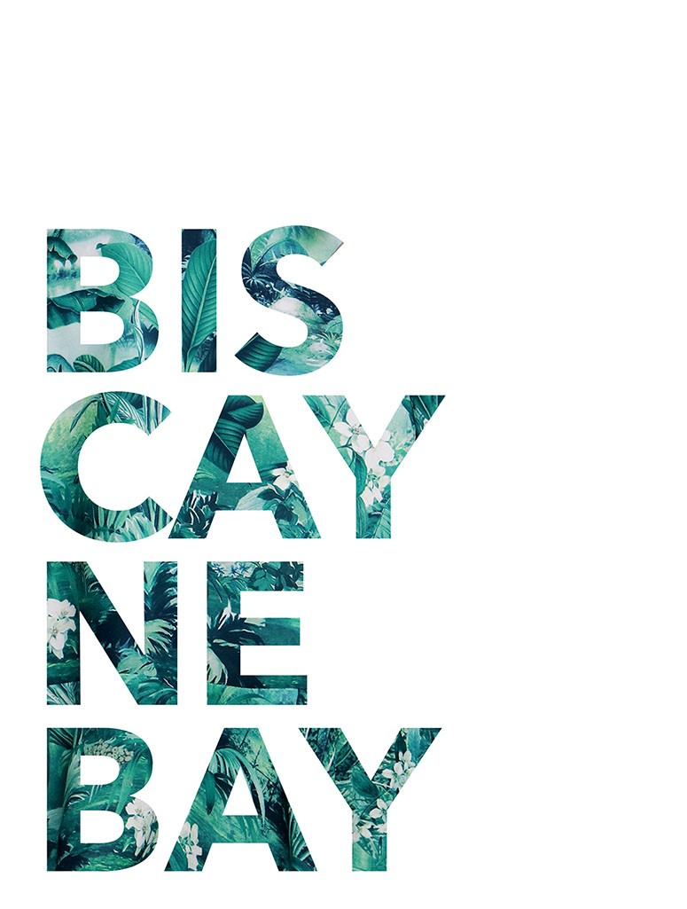 Spring-Summer 2018: Biscayne Bay Collection