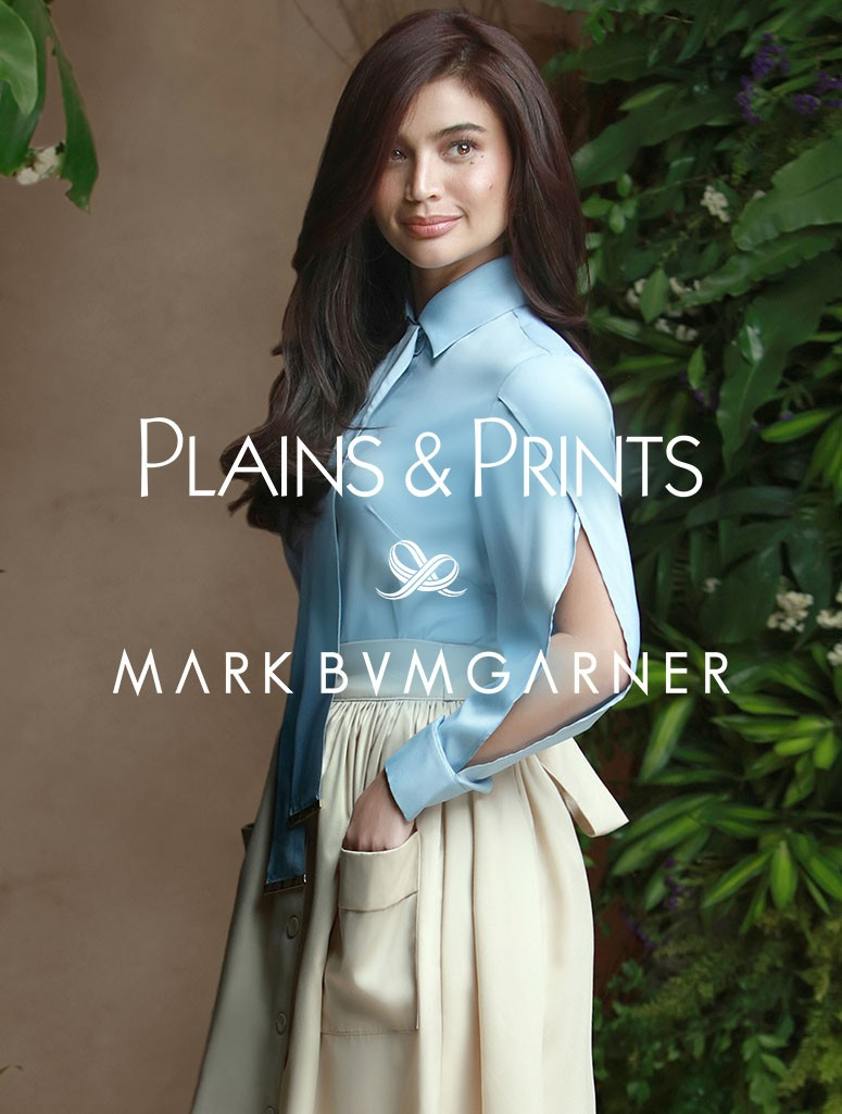 Plains and Prints x Mark Bumgarner Collection
