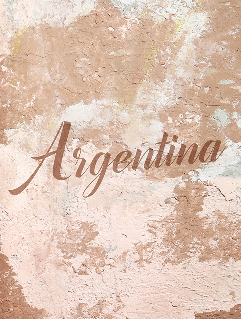 Pre-Fall 2018: Argentina Collection