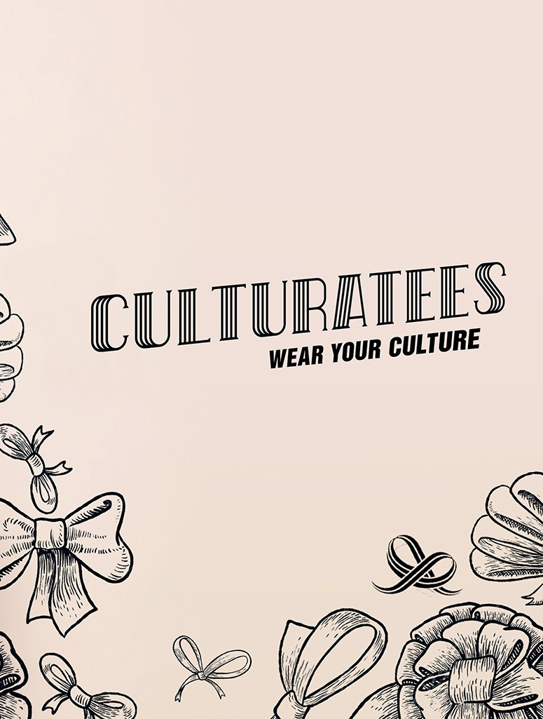 Holiday 2018: Culturatees Collection