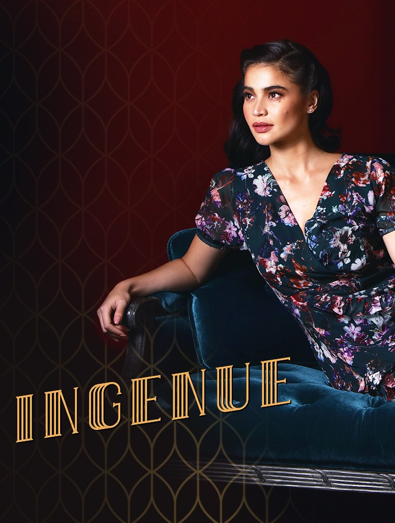 Holiday 2018: Ingenue Collection