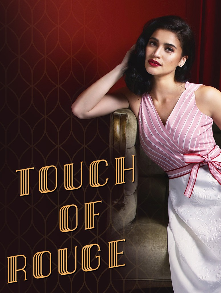 Holiday 2018: Touch of Rouge Collection