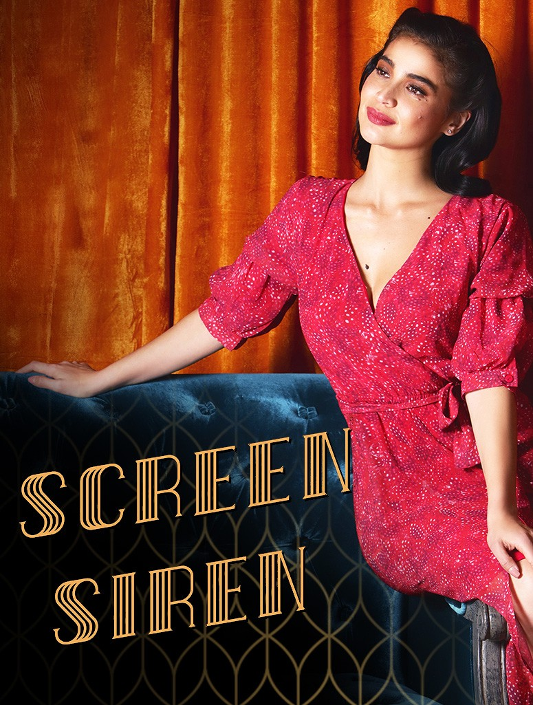 Holiday 2018: Screen Siren Collection