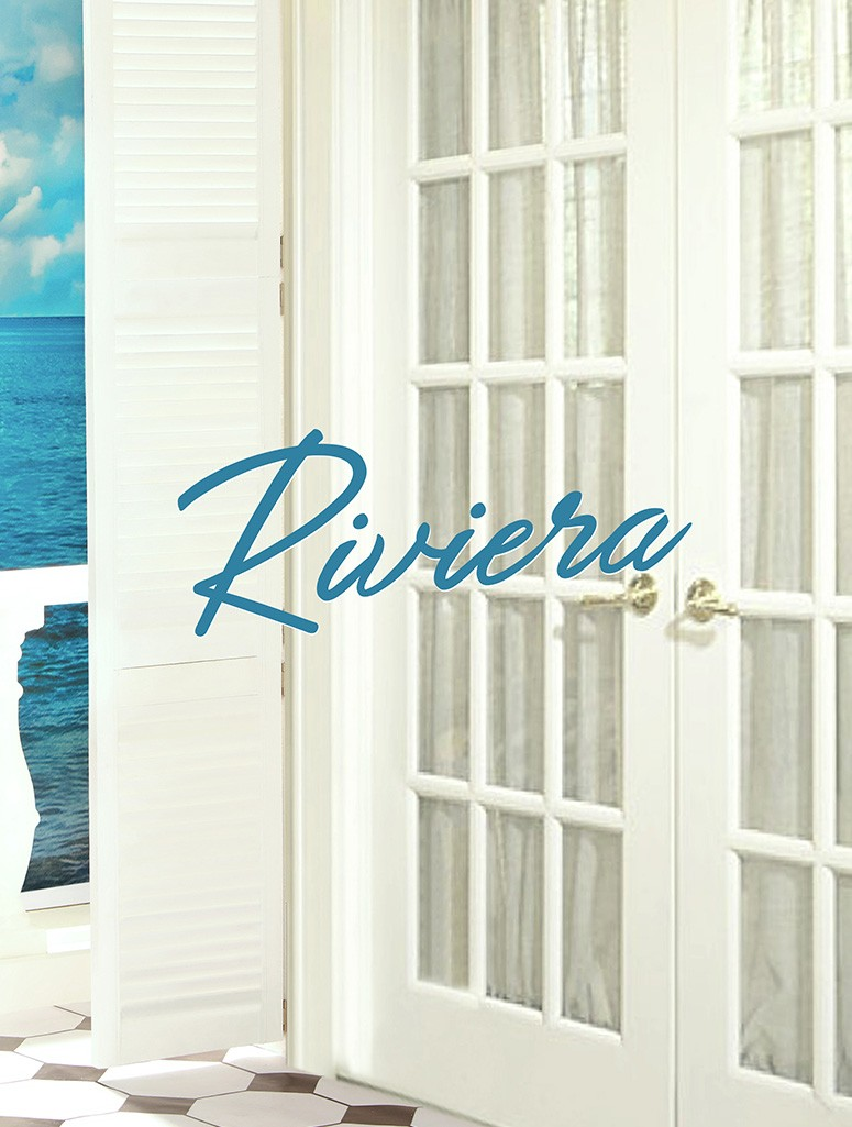 Spring-Summer 2019: Riviera Collection