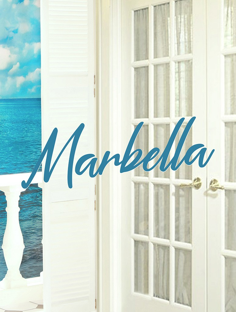 Spring-Summer 2019: Marbella Collection