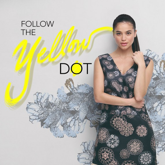 Follow The Yellow Dot