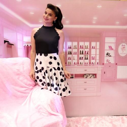 Barbie Loves Plains & Prints Event