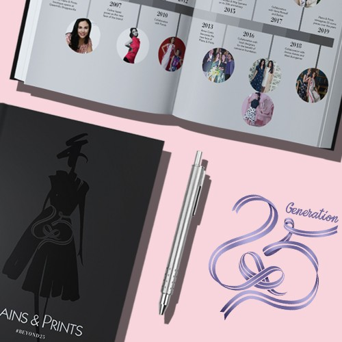 Generation 25 Fashion Journal Mechanics
